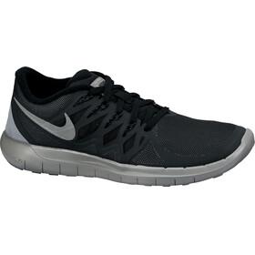 Nike Free 5.0 Flash Laufschuh Women black/reflects